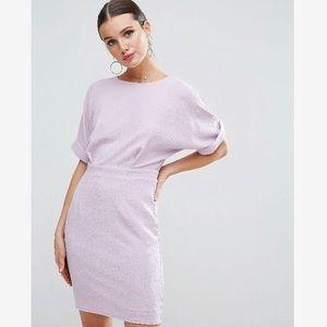 ASOS Midi Wiggle Dress 🚺